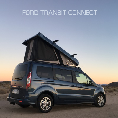 Ford Campers